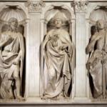 San Regolo: detail