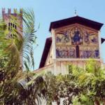 Lucca: San Frediano Church