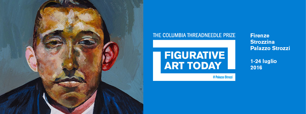The Columbia Threadneedle Prize