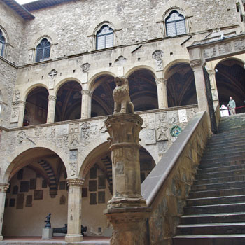 Firenze - museo Bargello