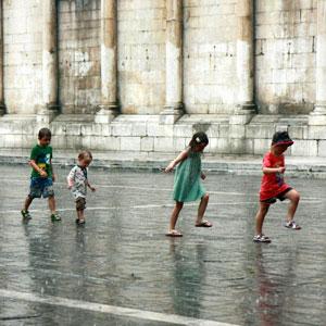 Kids Lucca