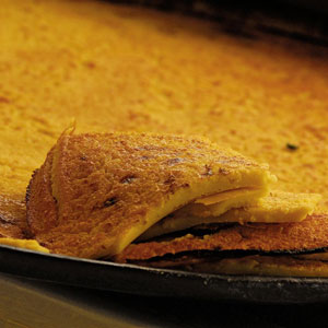Delectable Lucca for Foodies