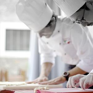 Chef class