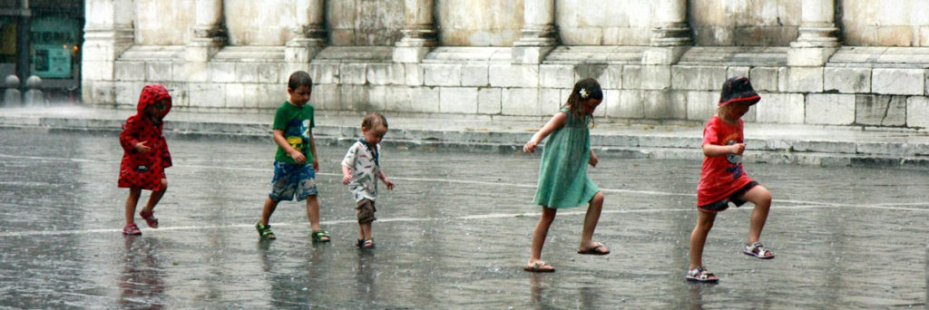 Kids Lucca