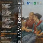 Treasure of Valdinievole - Flyer