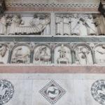 Lucca -San Martino