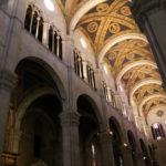 Lucca - Duomo interior