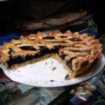Mr Mei's tart