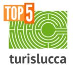 Turislucca top5 logo