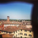View from Torre delle Ore