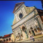 Florence Santa Maria Novella Church