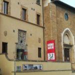 Marino Marini Museum_Pistoia