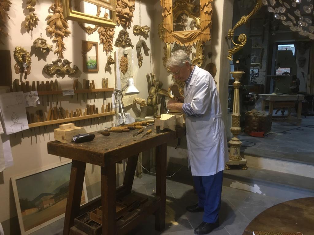 Lucca craftmen