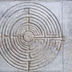 Lucca's labyrinth