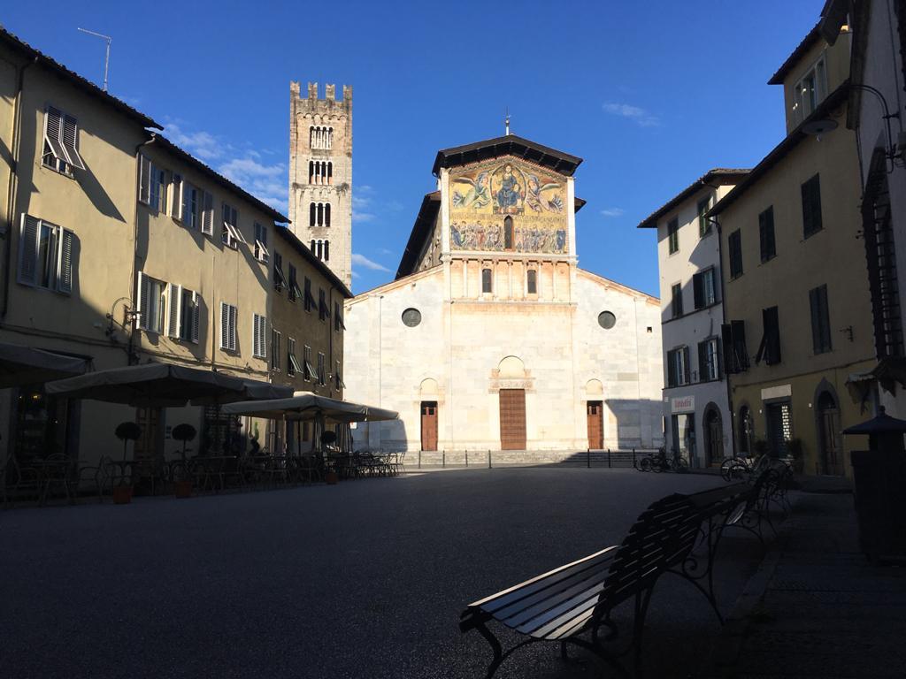 San Frediano Square