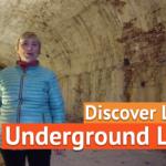 Underground Lucca